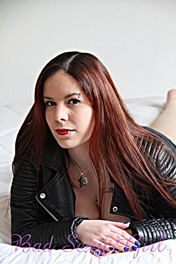 Bienvenue sur Bad Sexy Girl